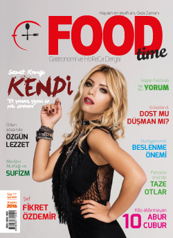 food time sayı 19