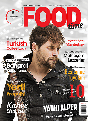 food time sayı 27