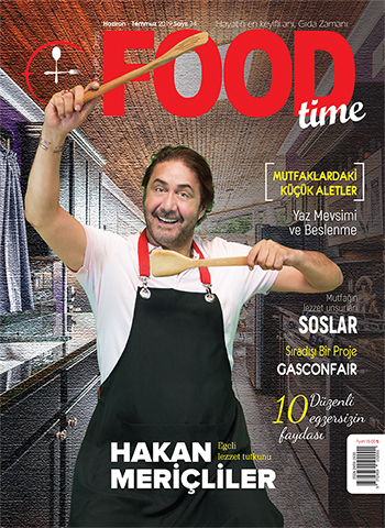 food time sayı 34