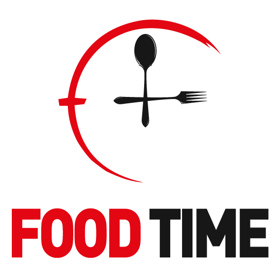 food time logo